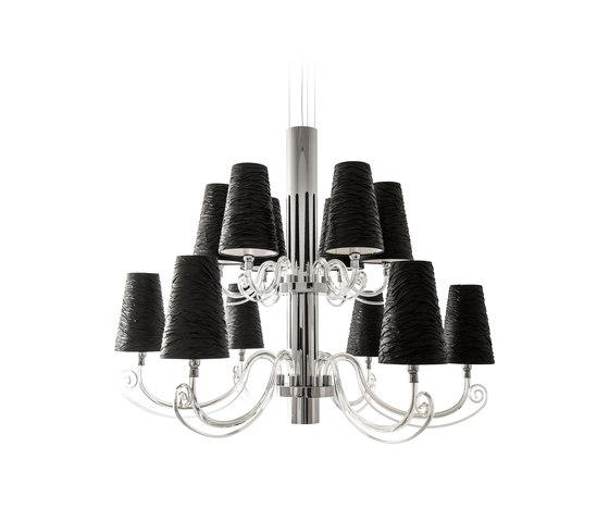 Arabian Pearls H12+1 by Ilfari | Suspended lights