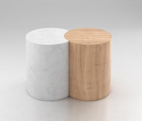 Circles di Atelier Areti | Tavolini bassi