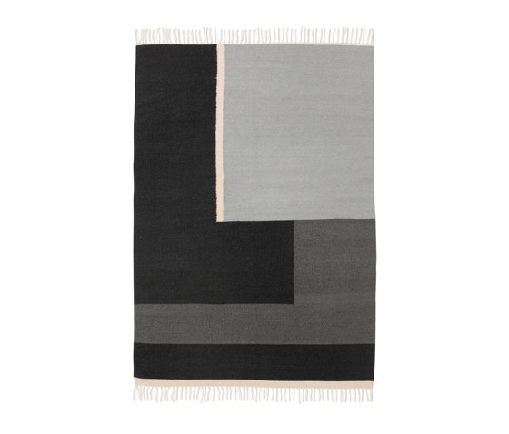 Kelim Rug Large - Section by ferm LIVING | Rugs