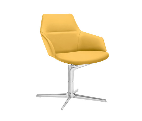 Aston Conference by Arper | Chairs