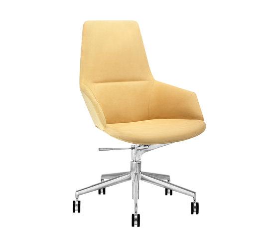 Aston Office von Arper | Stühle