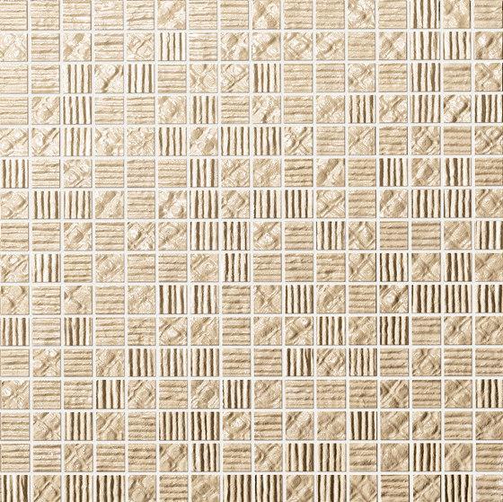 Lumina Glam Almond Mosaico by Fap Ceramiche | Ceramic tiles