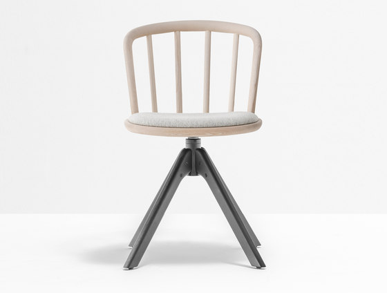 Nym chair 2841 by PEDRALI | Chairs