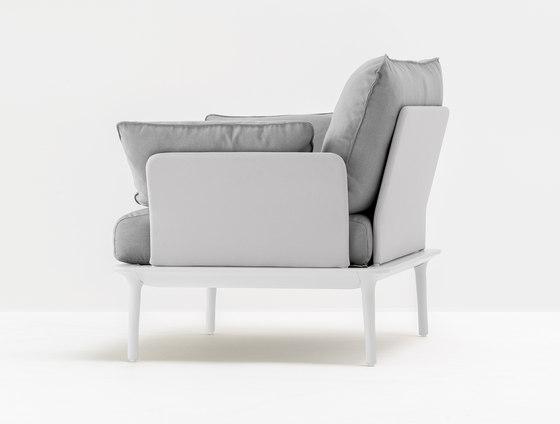 Reva Armchair von PEDRALI | Sessel