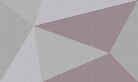Triangula de LONDONART | Revestimientos de paredes / papeles pintados