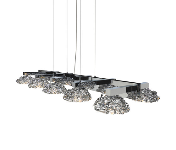 Flowers From Amsterdam H10 by Ilfari | Suspended lights