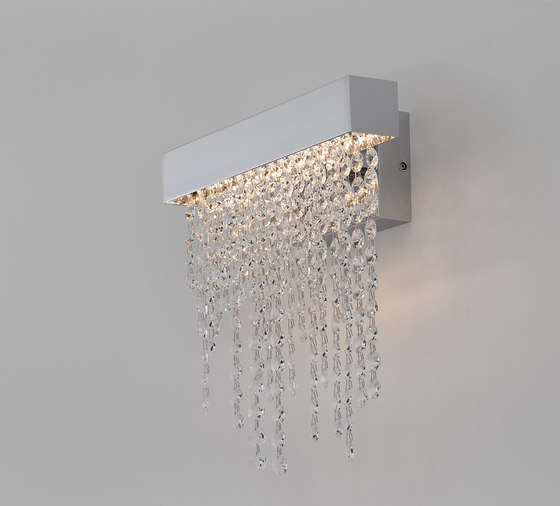 Frozen Eyes W1 M CXL by Ilfari | Wall lights