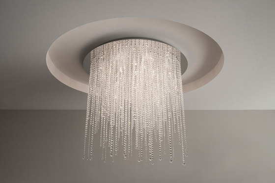 Ice Fall C14 by Ilfari | Ceiling lights