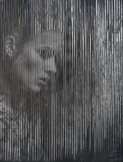 Dark Side de LONDONART | Revêtements muraux / papiers peint