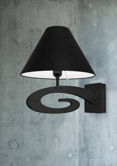 Lazy Sunday W1 by Ilfari | Wall lights