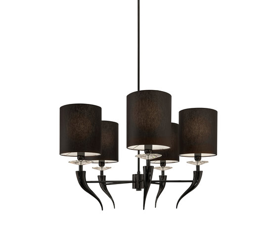 Loving Arms H5 by Ilfari | Suspended lights