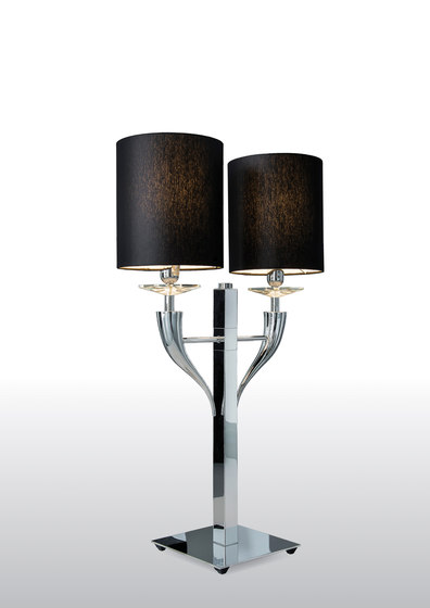 Loving Arms T2 by Ilfari   Table lights