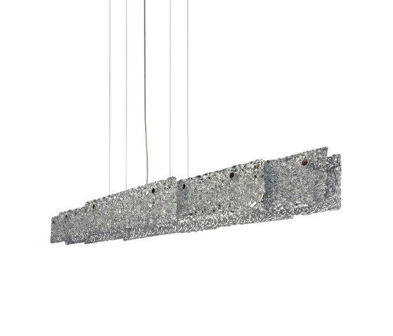 Nightlife H8 XL by Ilfari   Suspended lights