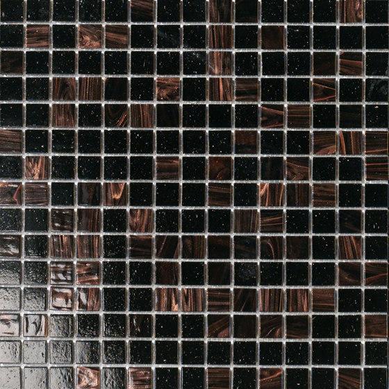 Cromie 20x20 London de Mosaico+ | Mosaïques verre
