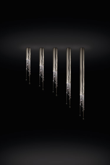 Sexy Crystals C1 by Ilfari | Ceiling lights