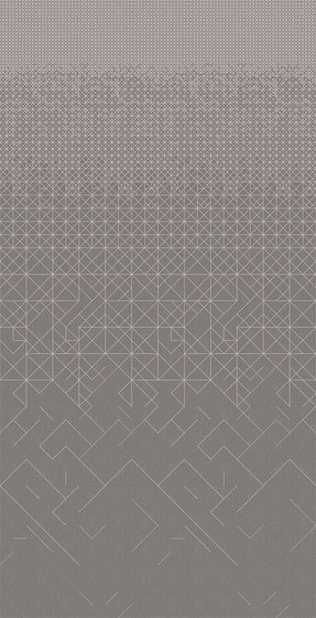 Shining by LONDONART | Wall coverings / wallpapers