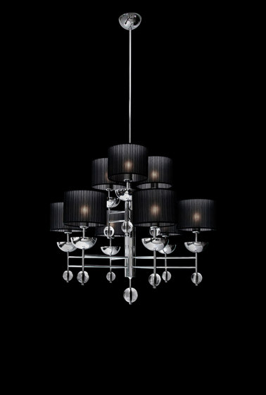 Sweet Symphony H9 by Ilfari | Suspended lights