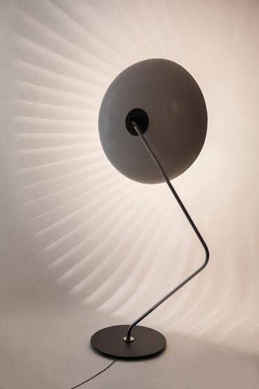 Bloom floor lamp de Tristan Frencken | Lámparas de pie