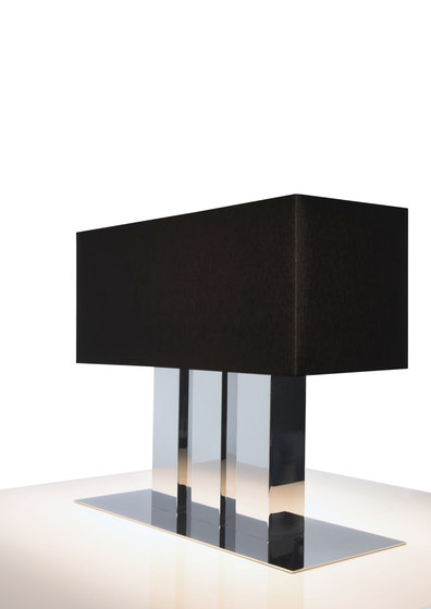Waltz of Vienna T3 de Ilfari | Luminaires de table