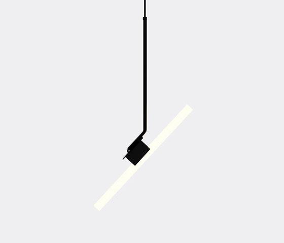 Black Matter   BM001 by Untitled Story   Suspended lights