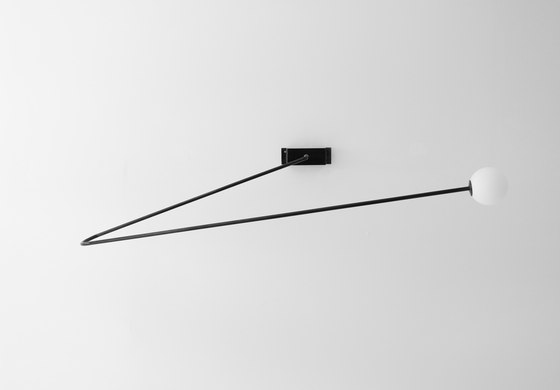 Black Matter | BM002 by Untitled Story | Wall lights