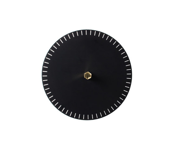 Black Matter | BM003 by Untitled Story | Wall lights