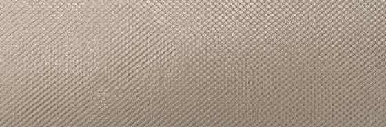 Lumina Glam Net Taupe by Fap Ceramiche | Ceramic tiles