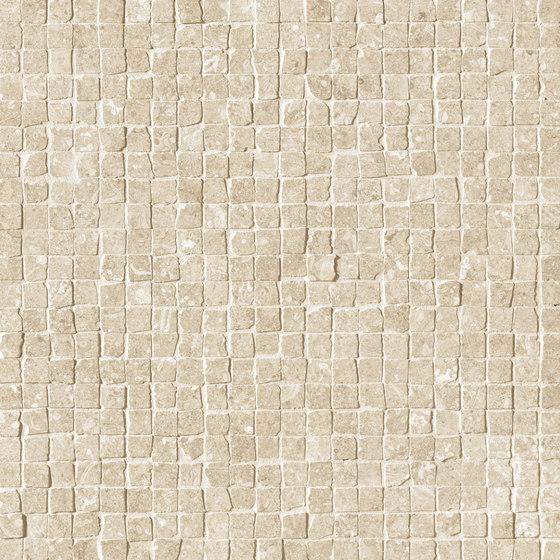 Nord Natural Micromosaico Matt de Fap Ceramiche | Mosaïques céramique