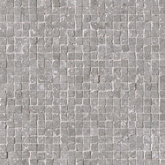 Nord Smoke Micromosaico Matt de Fap Ceramiche | Mosaicos de cerámica