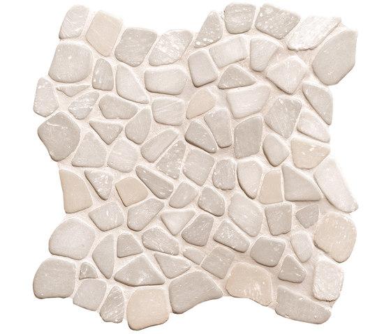 Nord Natural Stone Mosaico de Fap Ceramiche | Mosaïques céramique