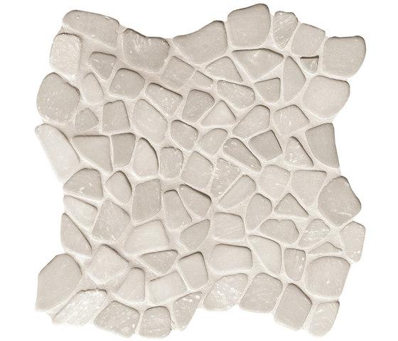 Nord Arctic Stone Mosaico di Fap Ceramiche   Mosaici ceramica