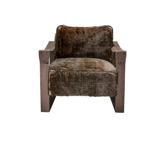 Benedict | Club Chair by Verellen | Armchairs