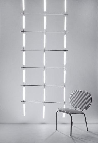 Light Curtain de VERENA HENNIG | Éclairage général