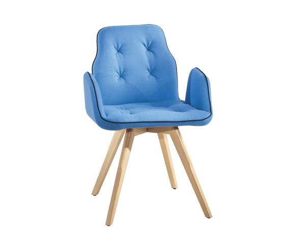Betibu' | SP by CHAIRS & MORE | Chairs