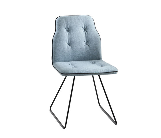Betibu' | SL by CHAIRS & MORE | Chairs