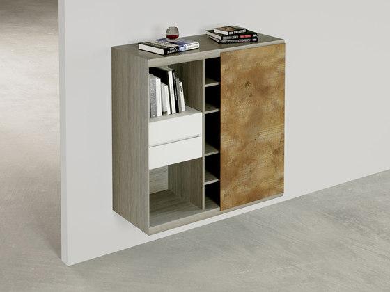 Aliante | Sideboard by Estel Group | Sideboards
