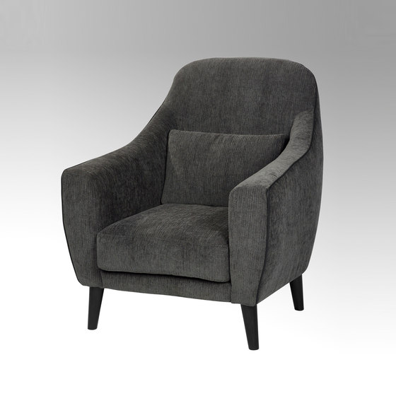 Madison armchair de Lambert | Fauteuils d'attente