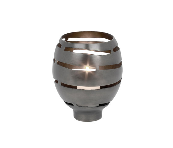 Aditya storm lantern small by Lambert | Candlesticks / Candleholder