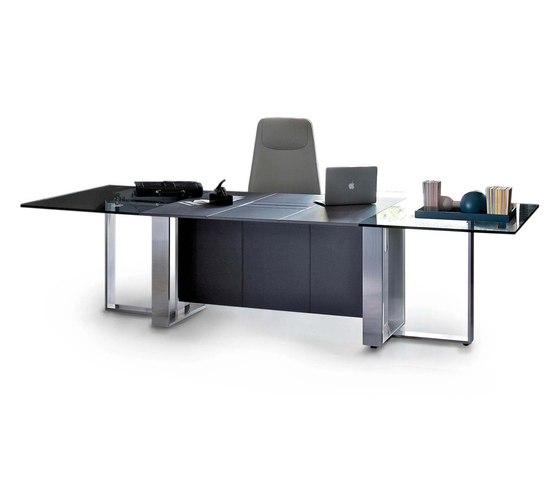 Altagamma   Executive Desk de Estel Group   Bureaux
