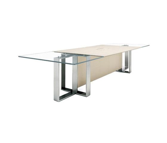 Altagamma | Executive Desk di Estel Group | Scrivanie direzionali