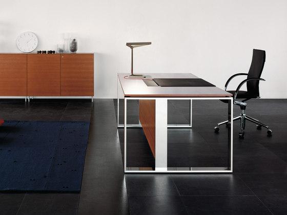 Altagamma | Executive Desk di Estel Group | Scrivanie