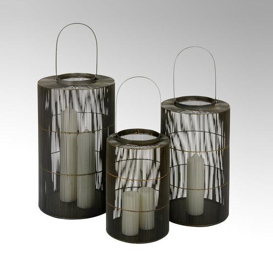 Kananga lantern small de Lambert | Candelabros