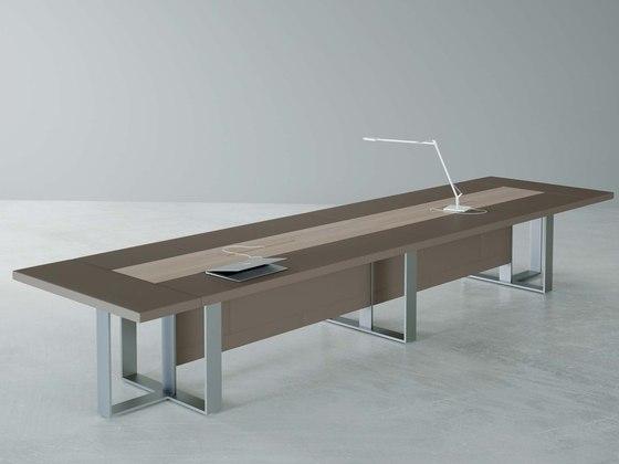 Altagamma | Meeting Table de Estel Group | Tables collectivités