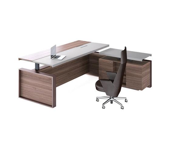 Altagamma | Executive Desk by Estel Group | Executive desks