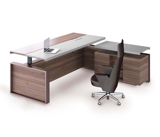 Altagamma | Executive Desk by Estel Group | Desks