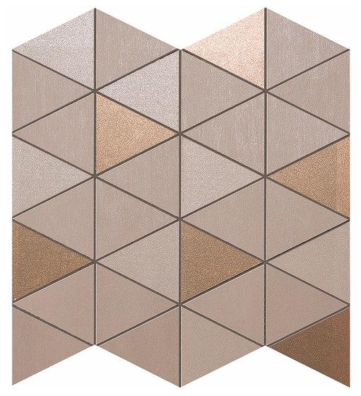 Mek rose mos by Atlas Concorde | Ceramic tiles