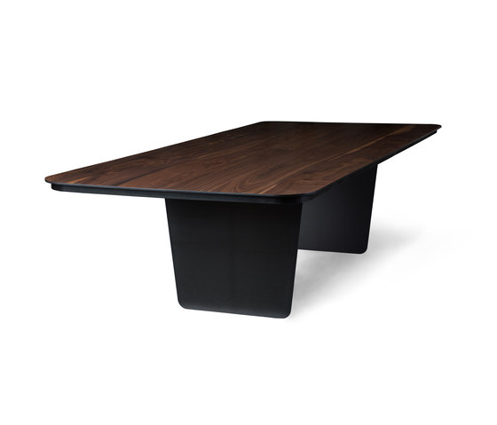 Carbon Claro Table by Tokio. Furniture & Lighting | Dining tables