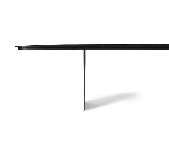Carbon Claro Table di Tokio. Furniture & Lighting | Tavoli pranzo