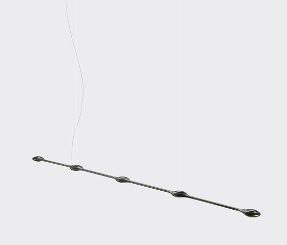 Carbon Light by Tokio. Furniture & Lighting | Suspended lights