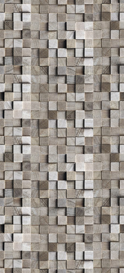 Monoliths & Dimensions by LONDONART | Wall coverings / wallpapers